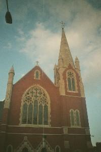 Kensal Rise RC Church