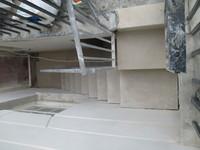 Lower Ground Floor Steps