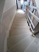Portland Staircase After Repairs
