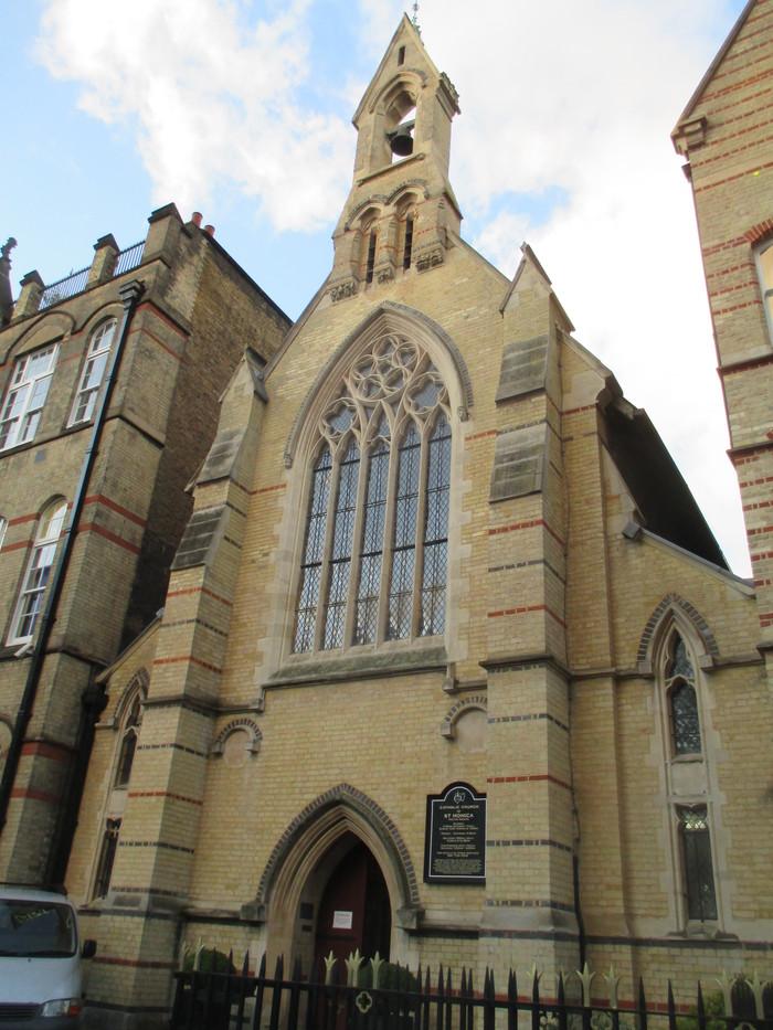 St. Monica's RC Church